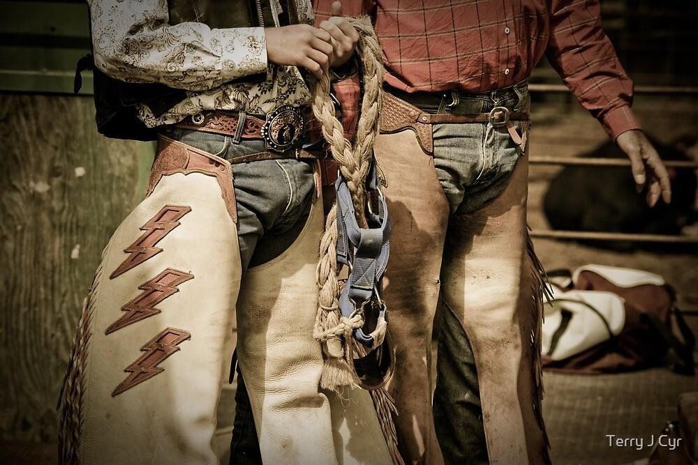 Helmville Rodeo Montana 2009 -  #133 by Terry J Cyr