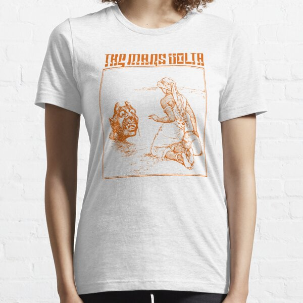 THE MARS VOLTA Essential T-Shirt