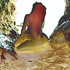 Venus extatica by Angilellajoseph