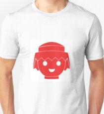 playmobil Unisex T-Shirt
