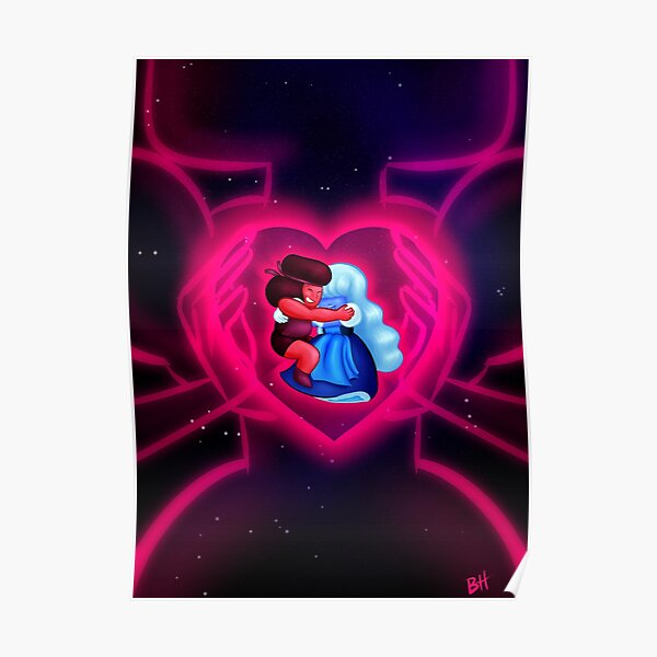 Made of Love Poster