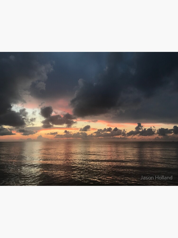 Calm Before the Storm (Pictures of Mexico) by jasonhollandio
