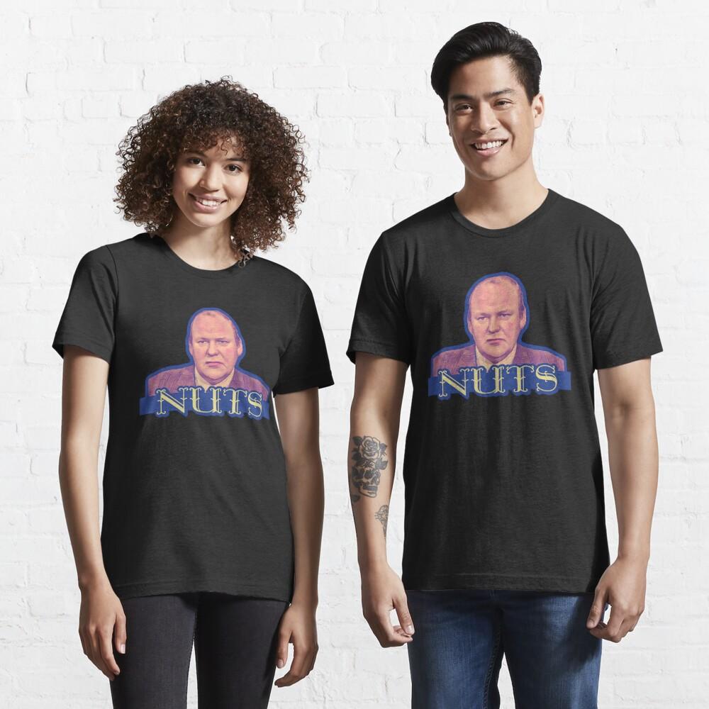 Roy Kinnear - Mr. Salt NUTS Essential T-Shirt