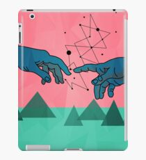 michelangelo iPad Case/Skin