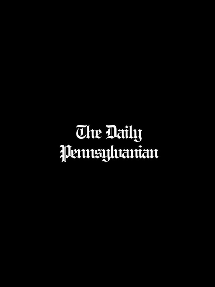 The DP Multi-line White Wordmark by dailypenn