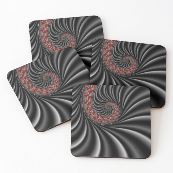 Deeply Coasters (Set of 4)