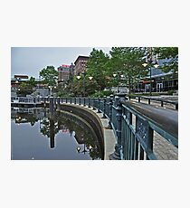 Providence Reflections Photographic Print