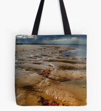 Sandpools Tote Bag