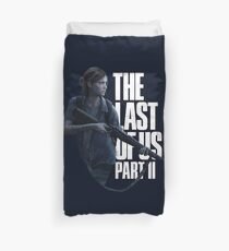 "The Last Of Us Part 2 ""Night Hunting"" Duvet Cover"
