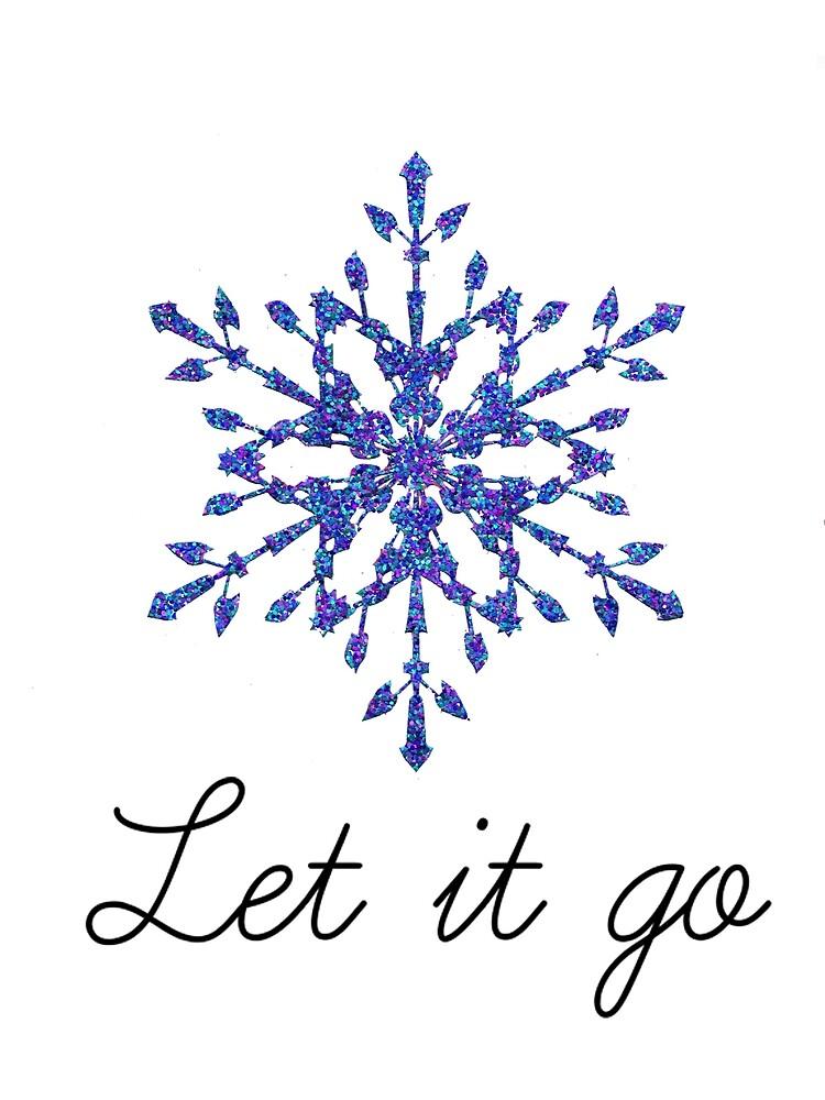 Let it go by Bang-Bang-Oh