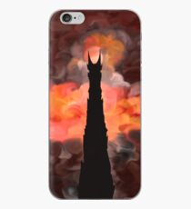 The Tower of Sauron iPhone Case
