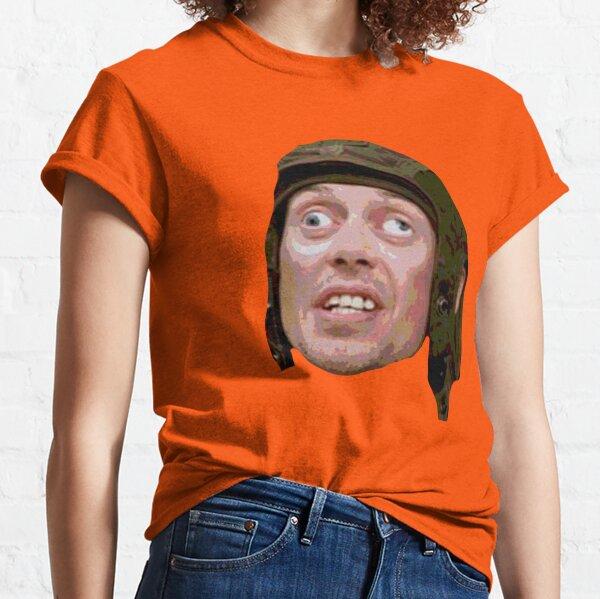 Mr. Deeds Crazy Eyes Classic T-Shirt