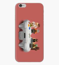 Use the 'A' button, Luke iPhone Case