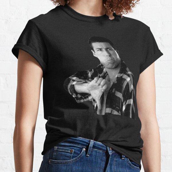 booooo sagt sandler Classic T-Shirt
