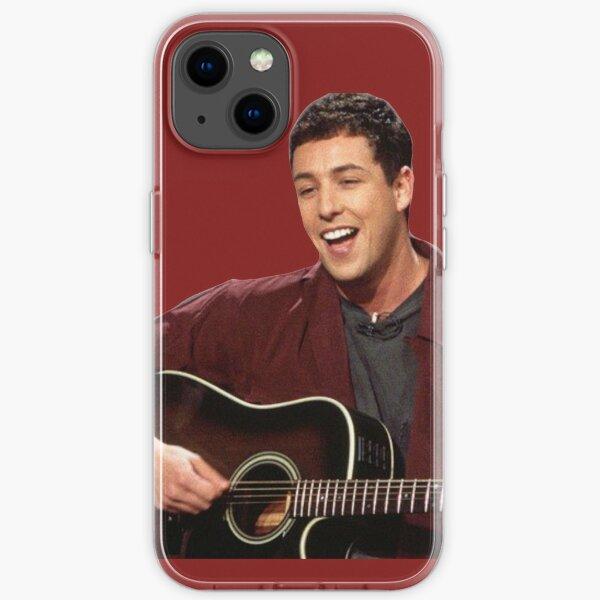 sing it sandler iPhone Soft Case