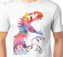 Funkodominus Rex Unisex T-Shirt