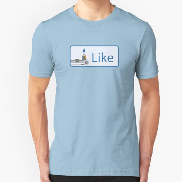 Droidbook Slim Fit T-Shirt