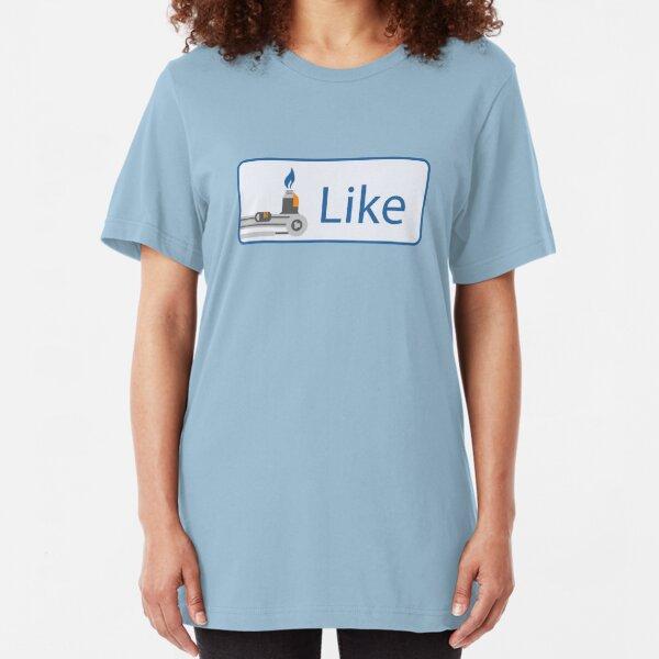 Droidbook Slim Fit T-Shirt