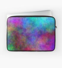 Nebula - Dreamy Psychedelic Space Inspired Art Laptop Sleeve