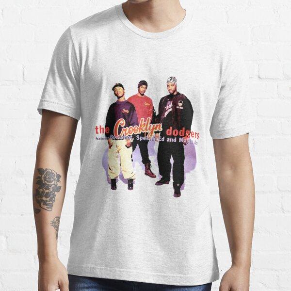 Crooklyn Dodgers Essential T-Shirt