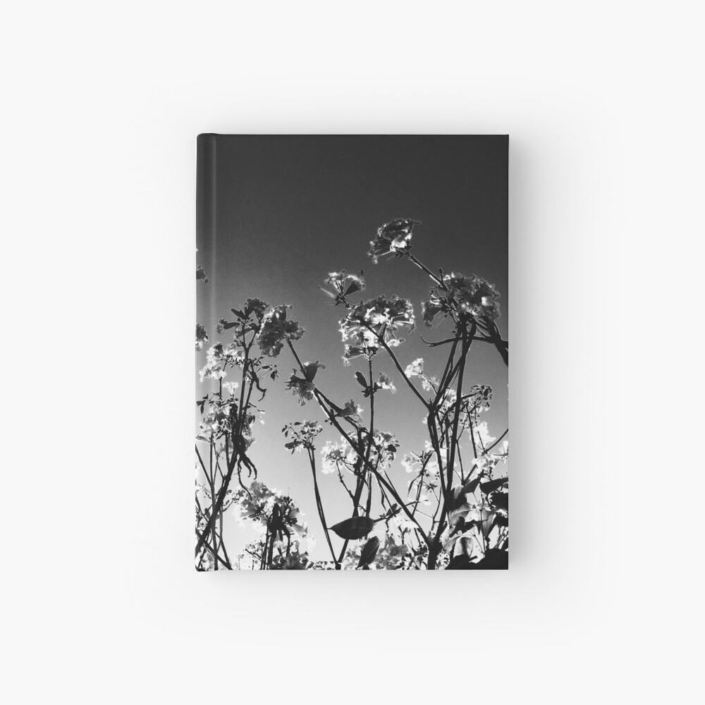 Nature in The City Hardcover Journal