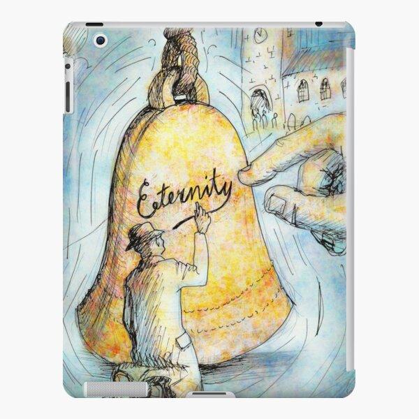 Eternity - Arthur Stace iPad Snap Case