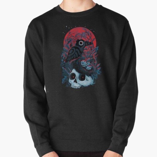 Rebirth Pullover Sweatshirt