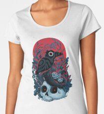 Camiseta premium para mujer Renacimiento