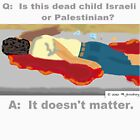 Is this dead child by Marc Grossberg