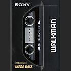 Sony walkman by Jarivip
