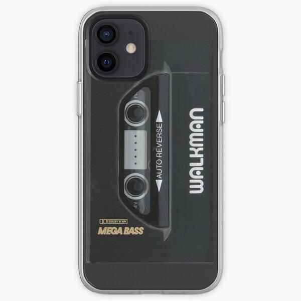Sony walkman Funda blanda para iPhone