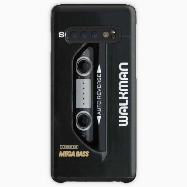 Sony walkman Samsung Galaxy Snap Case