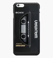 Sony walkman iPhone 6s Plus Case