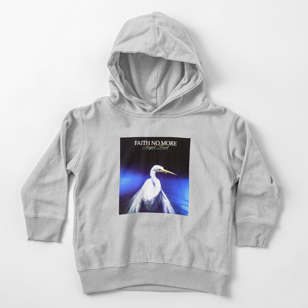 faith no more - angel dust Toddler Pullover Hoodie