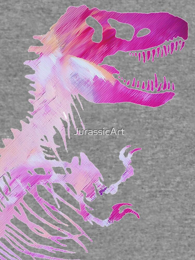 Fabulous Rex von JurassicArt