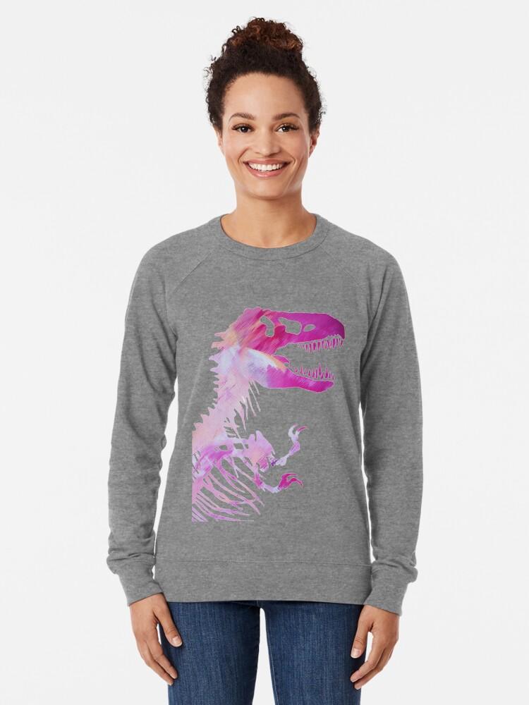 Alternative Ansicht von Fabulous Rex Leichter Pullover