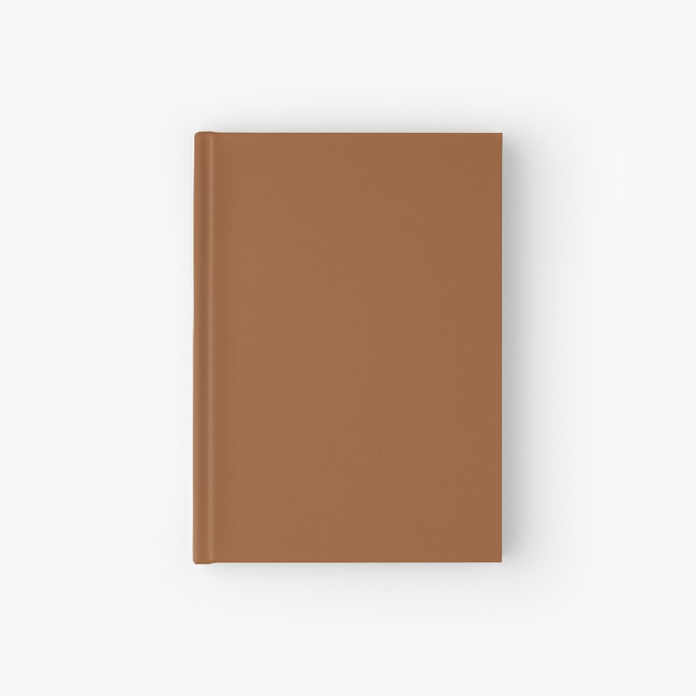 Sugar Almond 18-1155 TCX | Pantone | Color Trends | New York | Fall Winter 2019 2020 | Solid Colors | Fashion Colors | Hardcover Journal