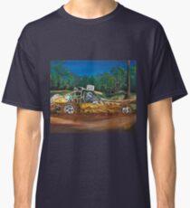 Mud Bashing Buggy Classic T-Shirt