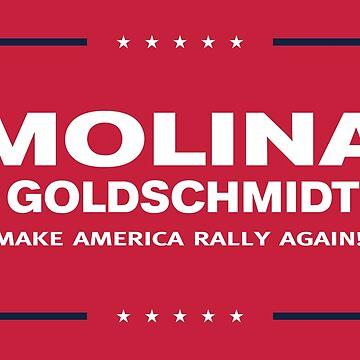 Make America Rally Again by MusashinoSports