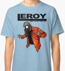 Leroy (est. 2007) Classic T-Shirt