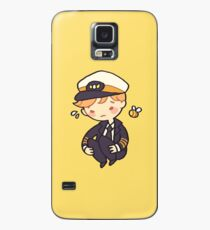 a lot, a lot, a lot of bees!! Case/Skin for Samsung Galaxy