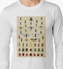 Entomology Insect studies collection  T-Shirt
