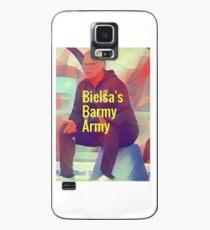 Bielsas Barmy-Armee | MOT Hülle & Skin für Samsung Galaxy