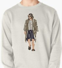 The Big Lebowski Pullover