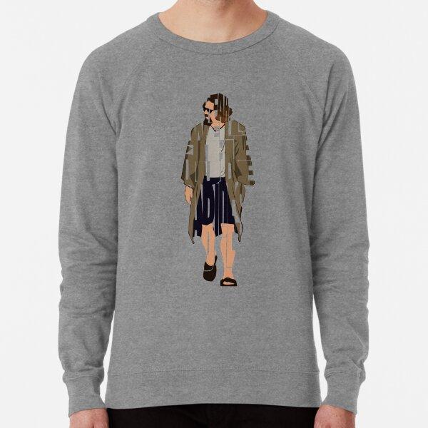 The Big Lebowski Lightweight Sweatshirt