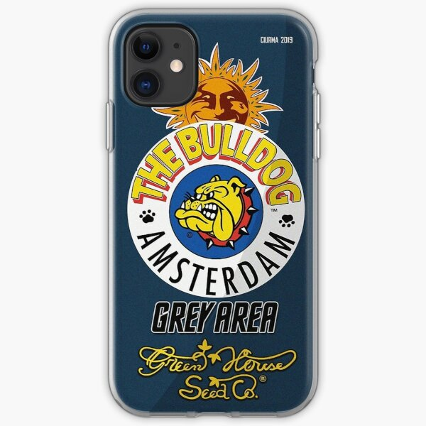 Best Coffees iPhone Soft Case