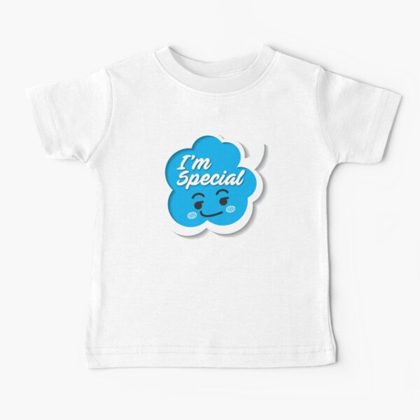 I'm Special  Baby T-Shirt