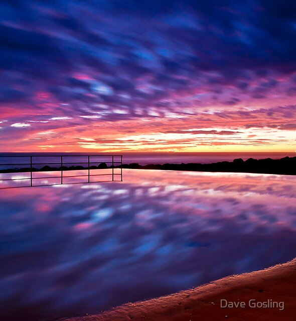Vision Pool by Dave  Gosling Photography