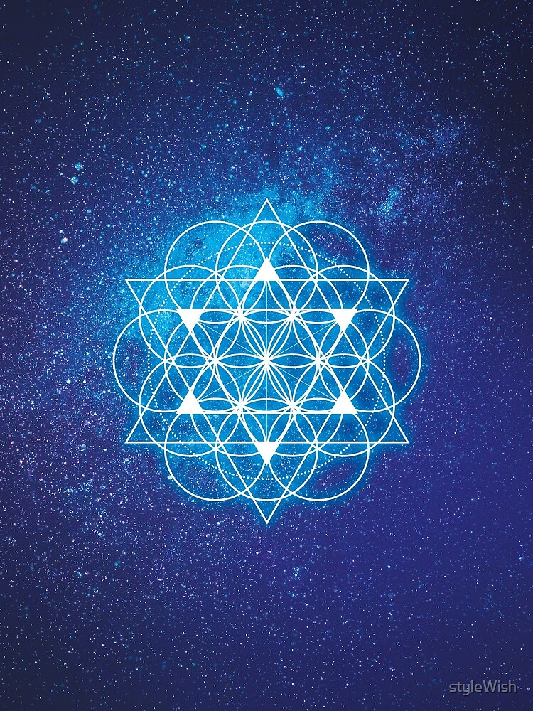 Sacred Geometry by styleWish