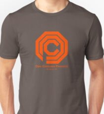 Omni Consumer Products Unisex T-Shirt